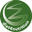 diet4nutrition logo